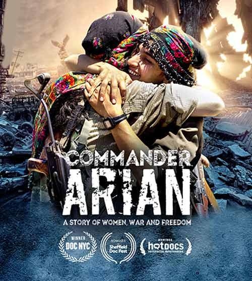 commander-arian